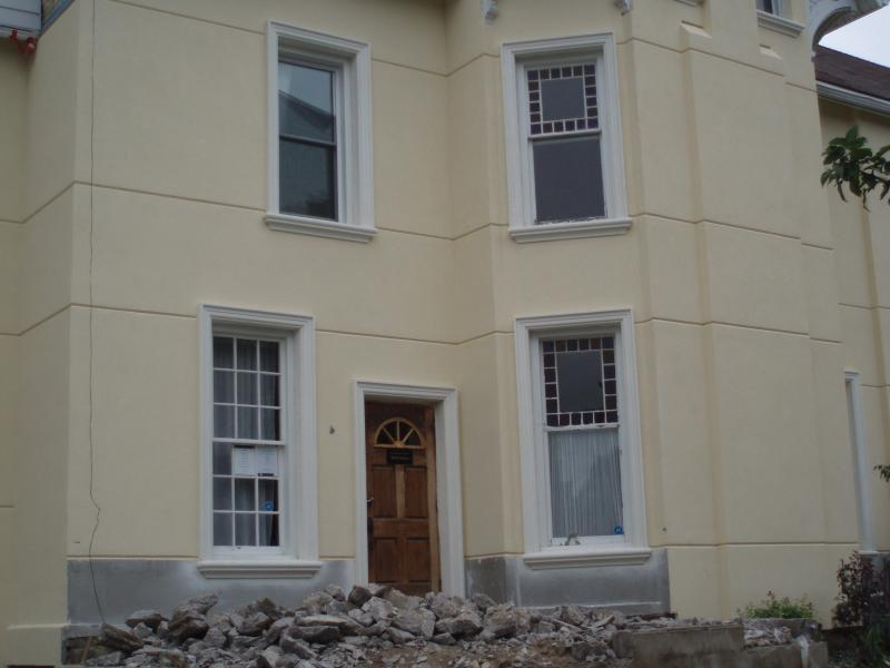 Apple Valley Stucco And Repairs Llc Why Choose Stucco